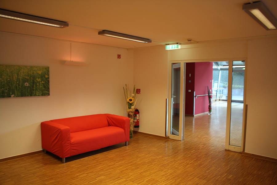 Internat_Foyer